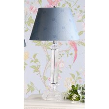 Battersby Table Lamp with Lucille Shade