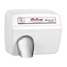 AirMax Heavy Duty Hand Dryer