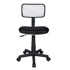 Low-Back Mesh Task Chair