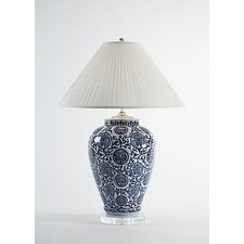 Queens Gate Vase Table Lamp