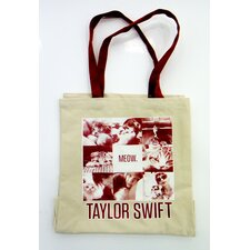 Taylor Swift Meredith Tote Bag