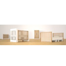 Urbane Omni Transformer Convertible Crib Set