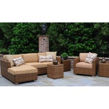 Sedona Sectional Seating Group