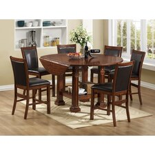 Berkshire 7 Piece Counter Height Dining Set
