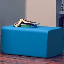 Casual Indoor Living Candler Ottoman