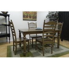 Sheridan 5 Piece Dining Set