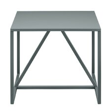 Strut End Table