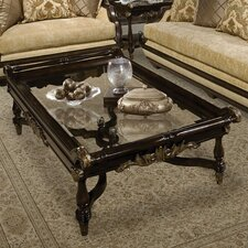 Rosetta Coffee Table Set
