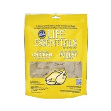 Life Essentials Freeze Dried Chicken Cat Treat