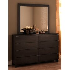 Grandview 8 Drawer Dresser