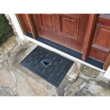 NFL Medallion Doormat