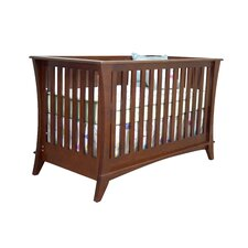 Long Beach Static 3-in-1 Convertible Crib Set