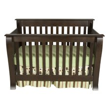 Augusta 3-in-1 Convertible Crib