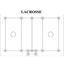 ProLine Lacrosse Field Layout System