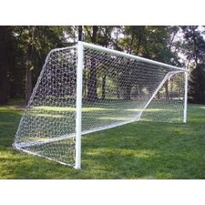 Round Portable Soccer Goals
