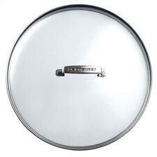 "12"" Glass Lid for Forged Hard-Anodized Fry Pans"
