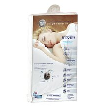 Advance Silver Pillow Protector