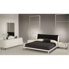 Bahamas Headboard Bedroom Collection