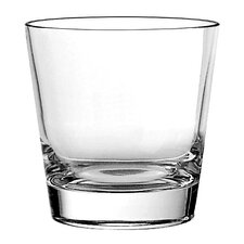 Sinfonia Double Old Fashioned Tumbler (Set of 6)