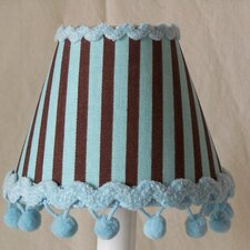 Striped Desserts Table Lamp Shade