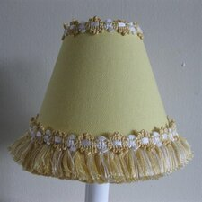 Warm Sunshine Chandelier Shade