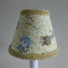 Animal Adventure Chandelier Shade
