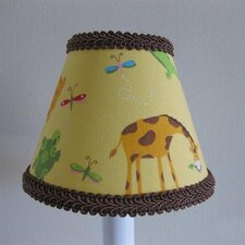 Animal Friends Chandelier Shade
