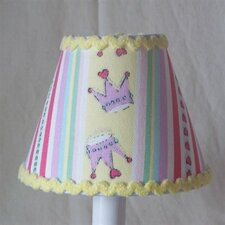 My Perfect Princess Table Lamp Shade