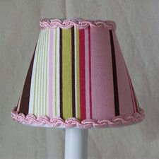 Raspberry Truffle Table Lamp Shade