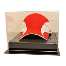 Hockey Cap Display Case