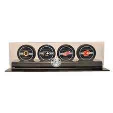 "4.25"" Puck Display Case"