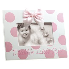 Baby Daddys Little Girl Picture Frame