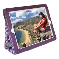 "Folio Swirl 10"" iPad Case"