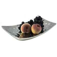Cosmo Double Wall Rectangular Serving Tray