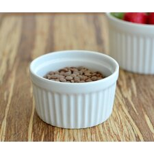 White Tie Oven-to-Table Ramekin (Set of 6)