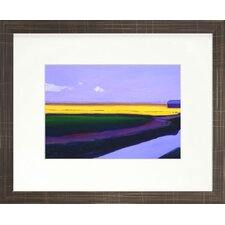 Vibrant Living Spring Limited Edition Signed Fine Framed Wall Art