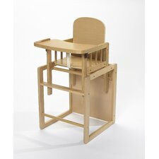 Poppy Plus Commercial High Chair