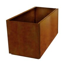 Rectangular Trough Planter