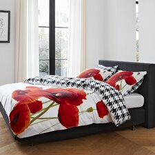 Mary Poppy Bedding Collection