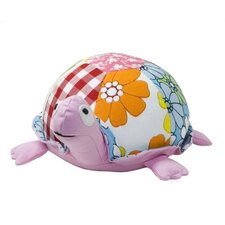 Color Zoo Taylor the Turtle Stuffed Toy