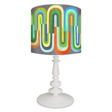 U Are Funky Table Lamp