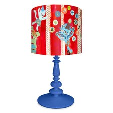 Big Top Alphabet Table Lamp