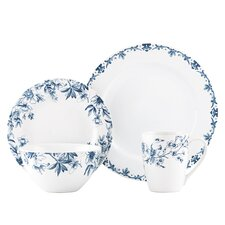 Nature's Song 4 Piece Place Setting