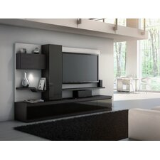 Linea Entertainment Center