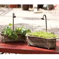 Nested Sink Planter (Set of 2)