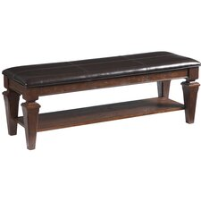 Charleton Lodge Bench