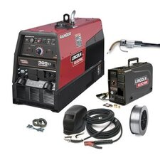 Ranger 305D (Kubota) One-Pak Engine Driven Welder