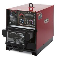 Idealarc Multi-Process Power DC-400