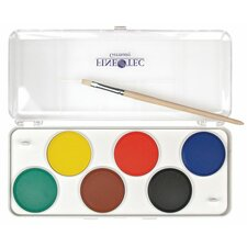 Preschool Watercolor (Set of 6)