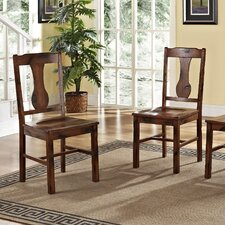 Huntsman Side Chair (Set of 2)